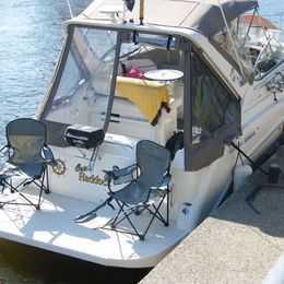 Bayliner 2855 Ciera – 1994-2000 (1998) After