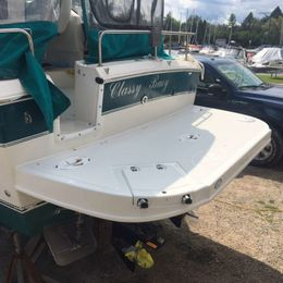 Chriscraft 295 Express Cruiser – 1991