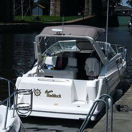 Bayliner 2855 Ciera – 1994-2000 (1998) Before