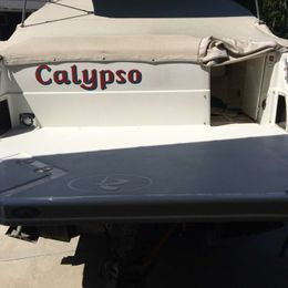 Chris Craft 260 Express - 1998